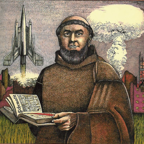 friendly friar's avatar