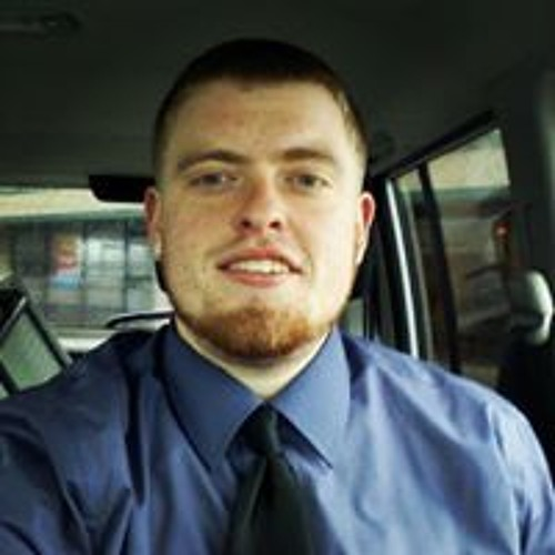 Cody Smith's avatar