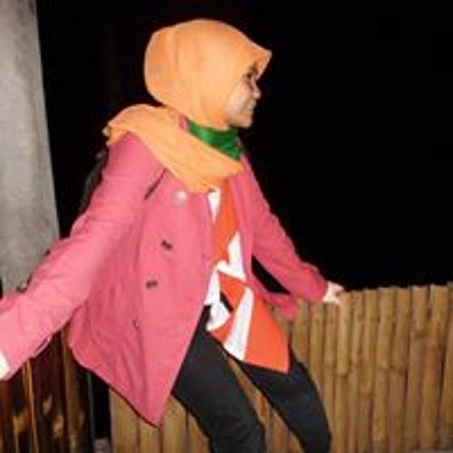 Nurbani Syifa's avatar