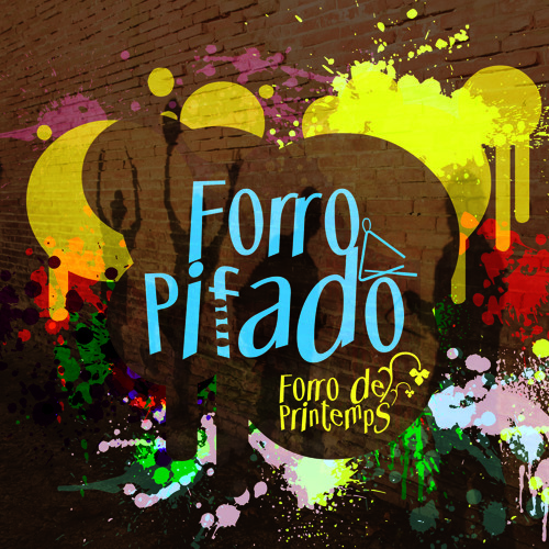 Forro Pifado's avatar