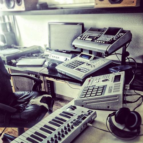 Hip Hop Beats's avatar
