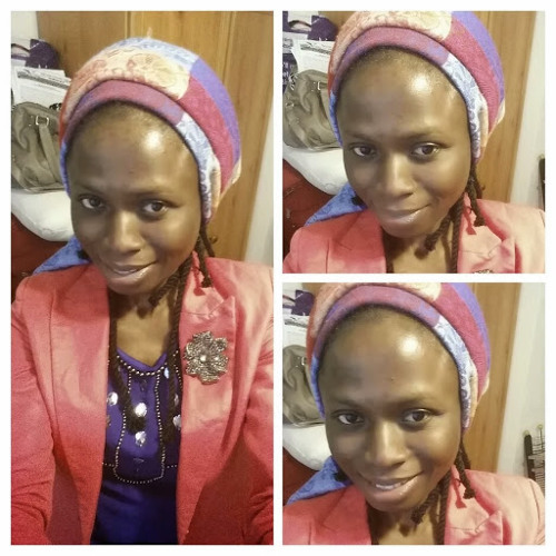 Adejoke Adelaja's avatar