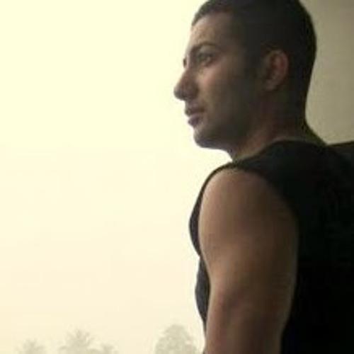 Hamid(Benedict) Shahsavan's avatar