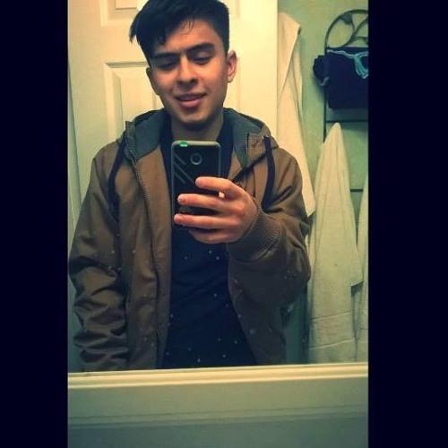 Edwin Serratos's avatar
