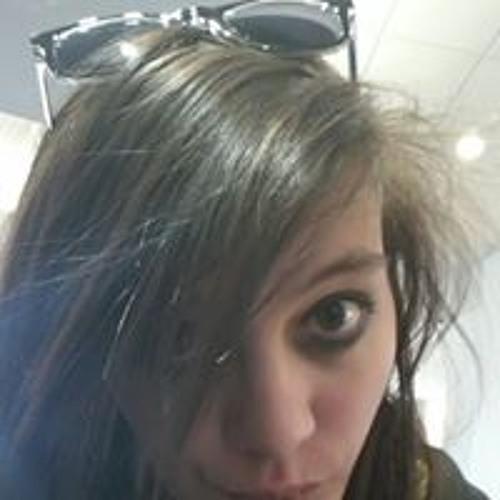Cortney Rose's avatar