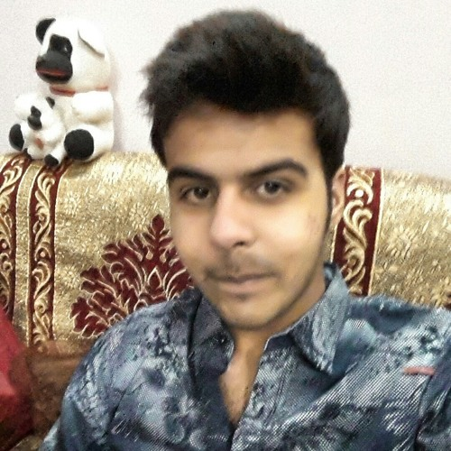 Akhil Nagpal's avatar