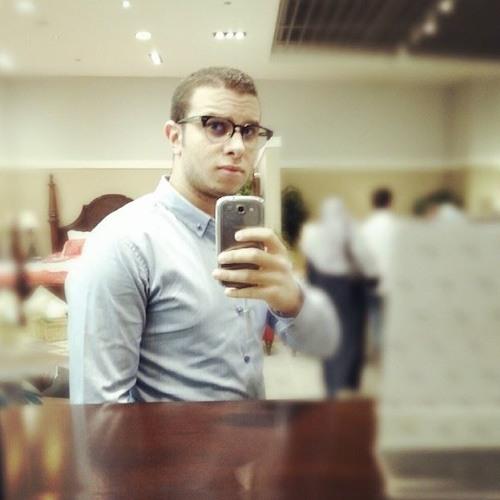 Abdelrahman Ibrahem Hasan's avatar