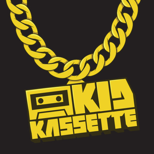 Kid Kassette's avatar