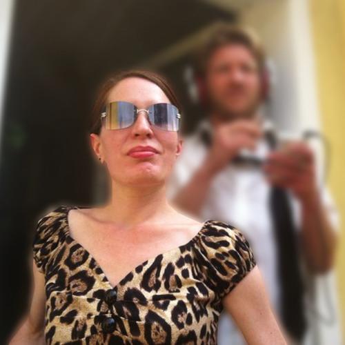 Sarah Ines's avatar