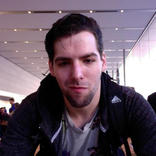 David Betcher's avatar