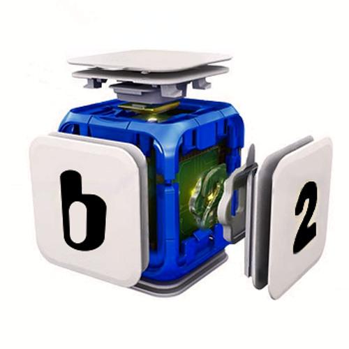 b2ACT's avatar