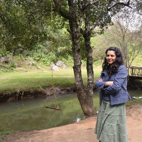 Montserrat Balcorta S's avatar