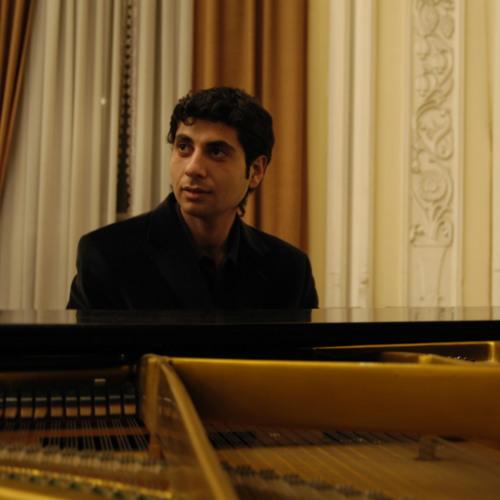 Asatur Demirchyan's avatar