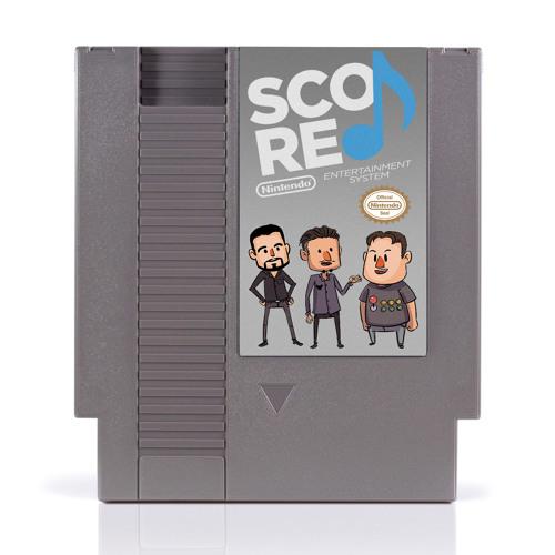 ScoreVG - 059 - Arcanine