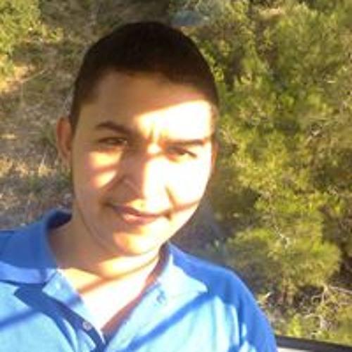 Amr Hossam's avatar