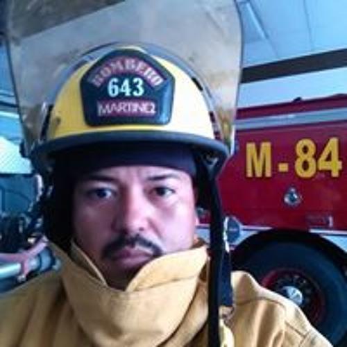 Fafy Martinez's avatar