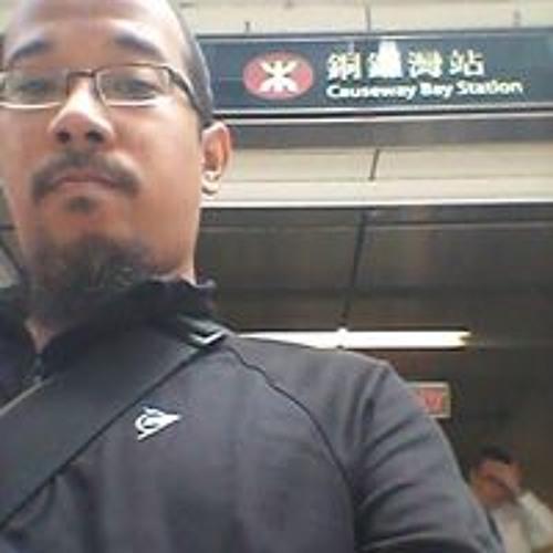 Mohamed Abdul Bari's avatar