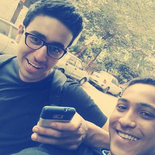 Abdallah saad's avatar