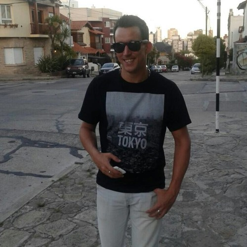 Juano82's avatar