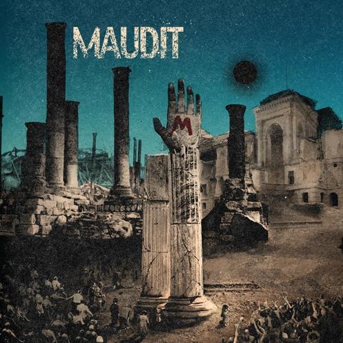Maudit's avatar