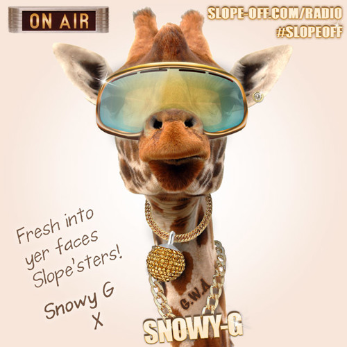 Slope Off Radio's avatar