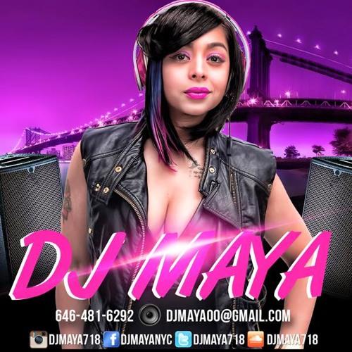 DJMAYA718's avatar