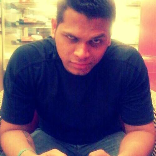 Norman D'souza's avatar