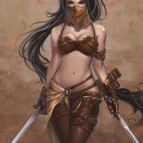 D. Rani's avatar