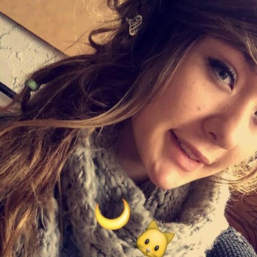 Lexi Oliver-Garner's avatar