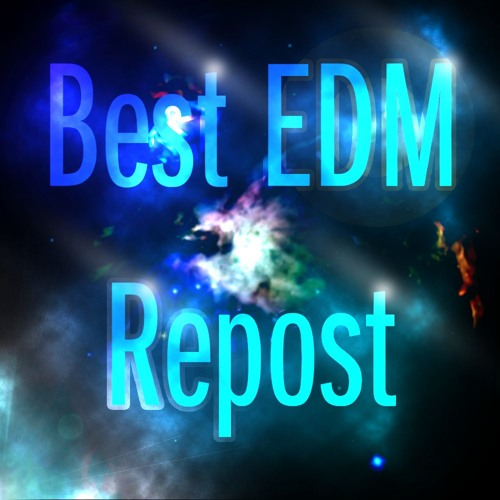 Best EDM Repost's avatar