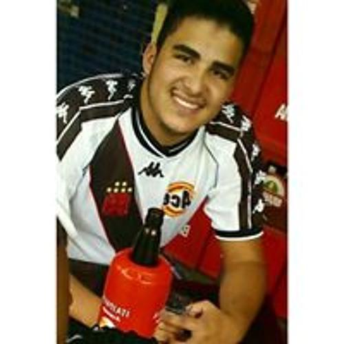 Henryque Muniz's avatar