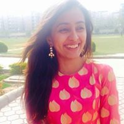 Aditi Dwivedi's avatar