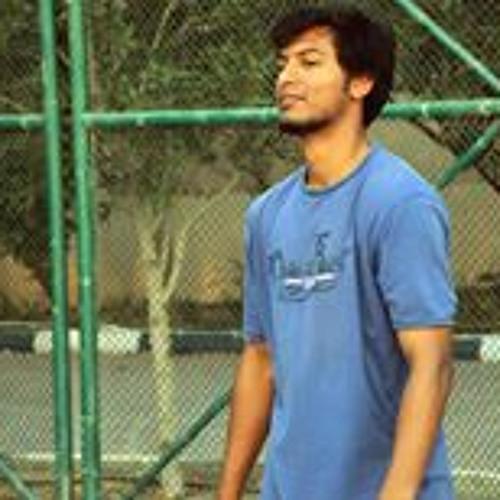 Ashish Gupta's avatar