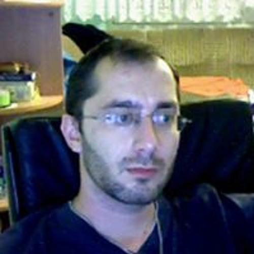 Alex McAllen's avatar