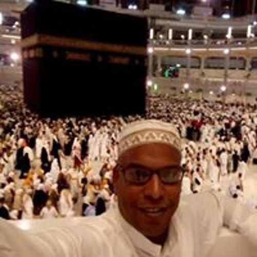 Mahmoud Abdelhady Maryam's avatar