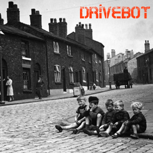 drivebot's avatar