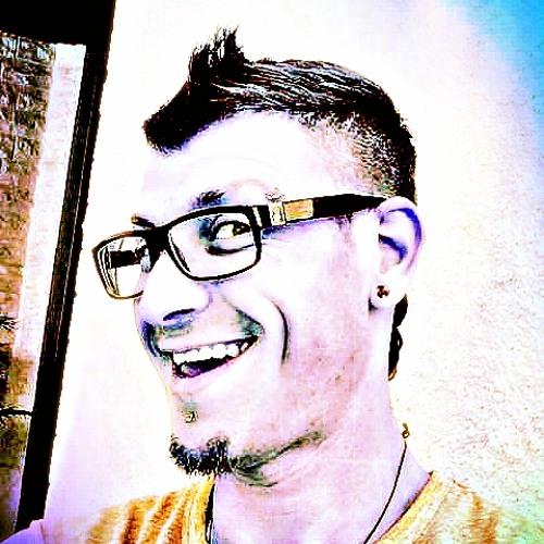 Sixsense - Ben Damski's avatar