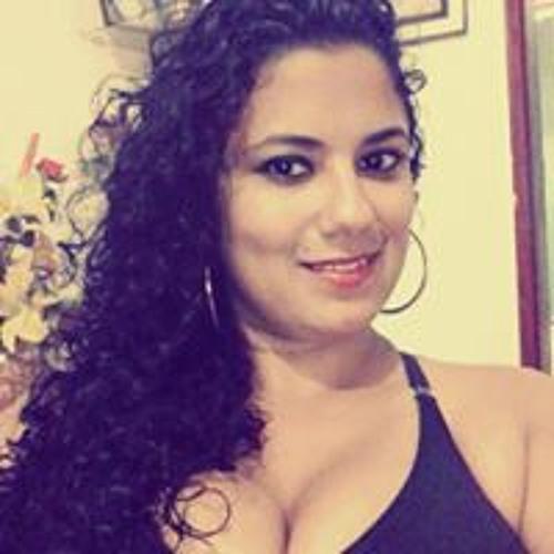 Ana Luiza's avatar