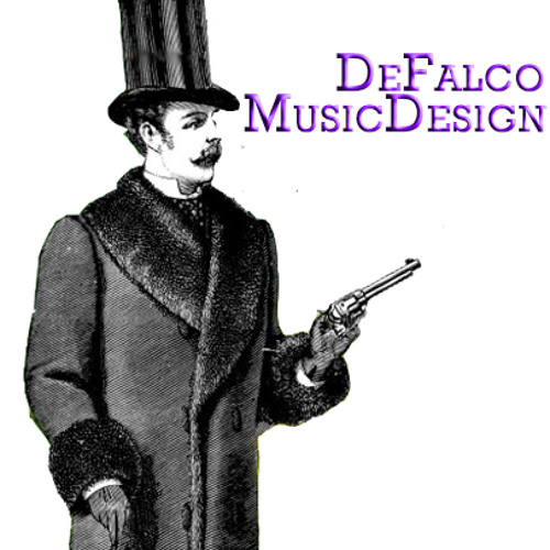 DeFalcoMusicDesign's avatar