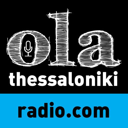 olathessalonikiradio.com's avatar