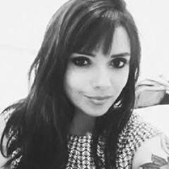 Luana Rodrigues Araujo