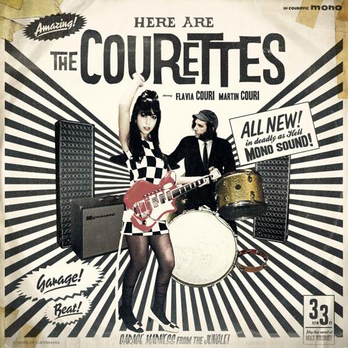 thecourettes's avatar