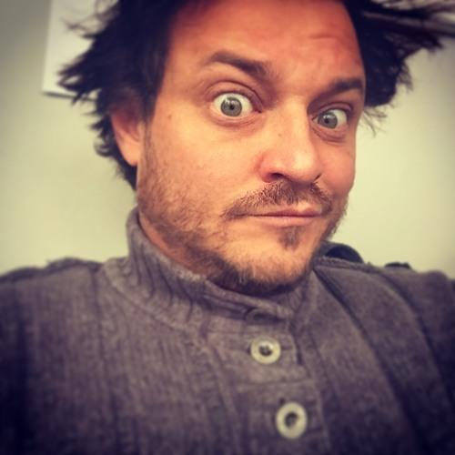 Laurent Aglat's avatar