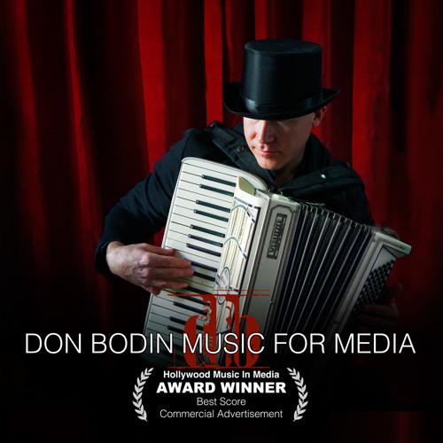 Don Bodin's avatar