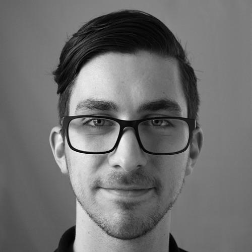 Lucas Rutten's avatar