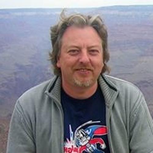 Carlo Dries's avatar