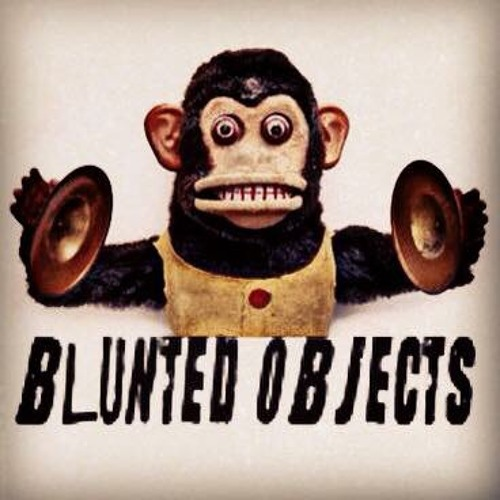 Blunted Objects's avatar