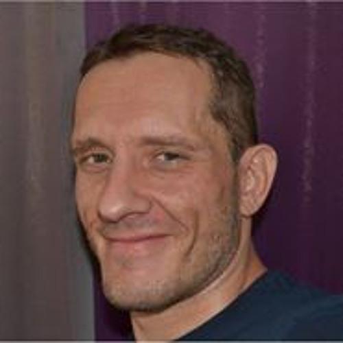 Fabrice Girot's avatar