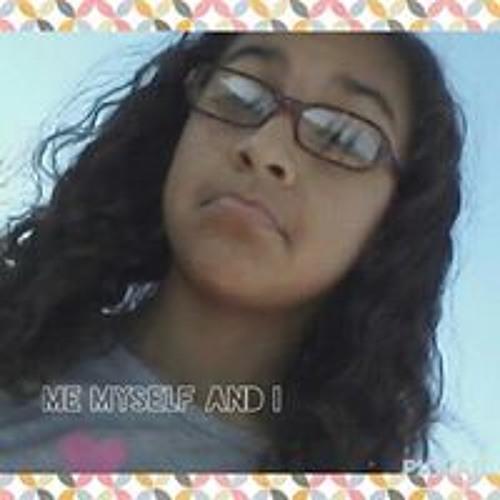 Arianna Robinson's avatar
