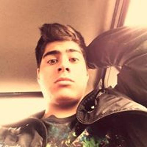 Rodrigo Caballero Pacheco's avatar